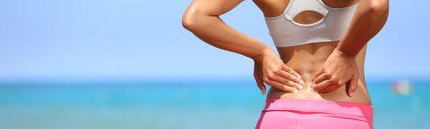 Você tem hérnias discais, como tratar?