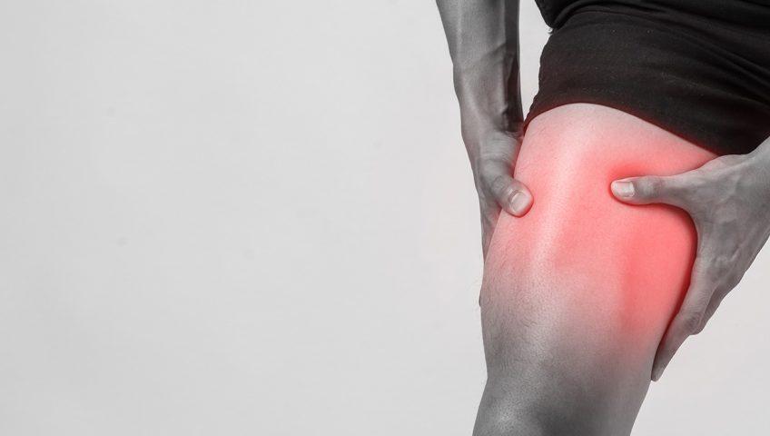 Muscular panturrilha tratamento de lesão da